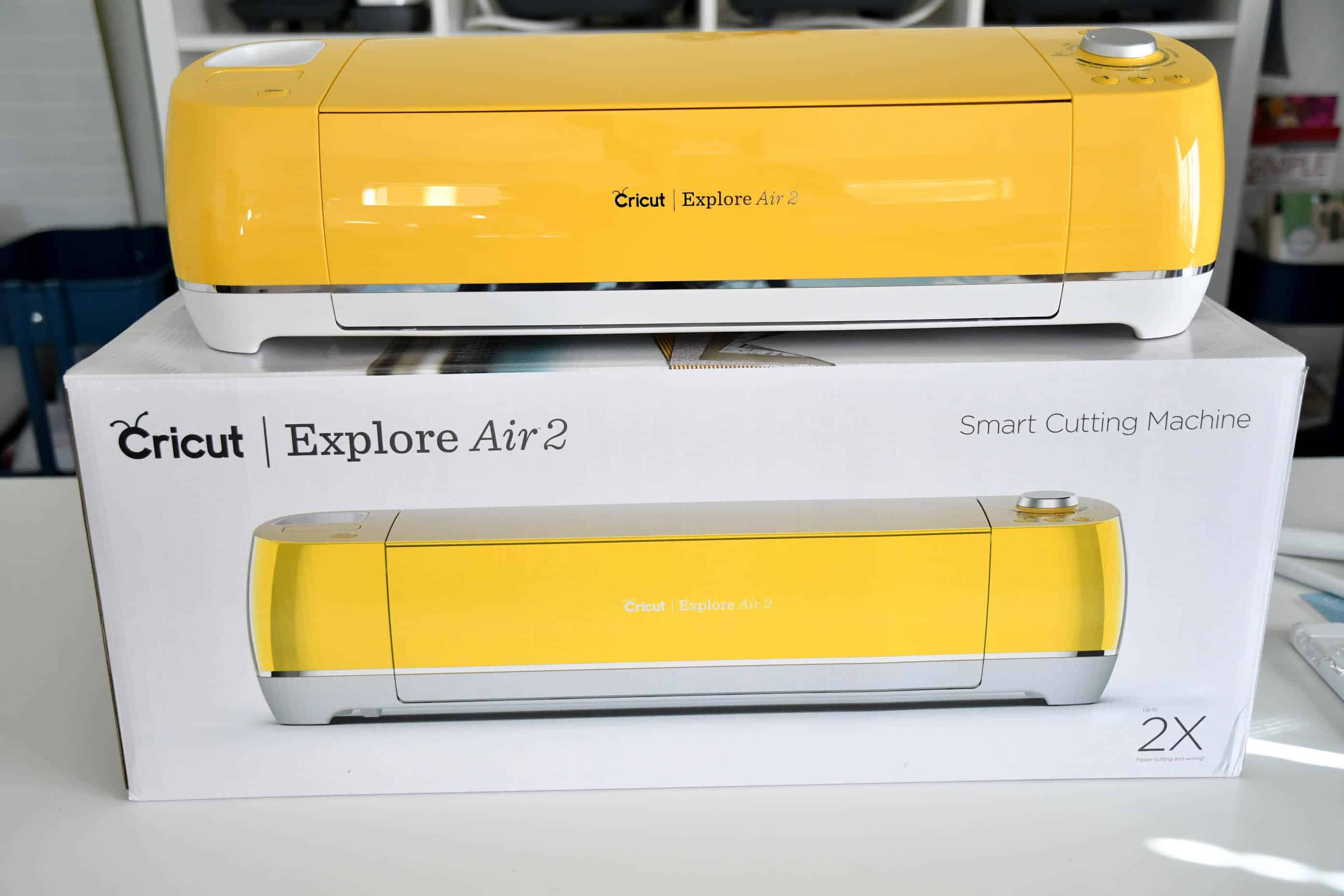Is It Easy To Use A Cricut? - Tastefully Frugal