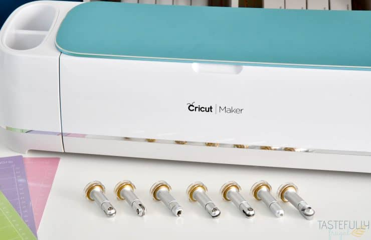 How To Use Cricut Maker