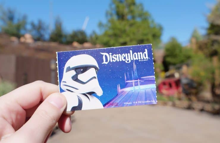What's New At Disneyland In 2020